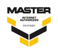 Master Internet Authorized Partner